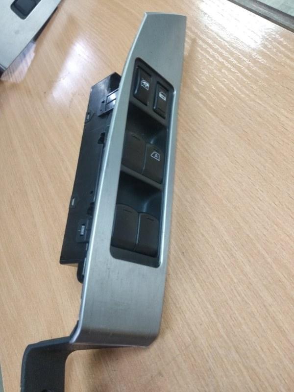 Блок упр. стеклоподьемниками Nissan Murano PNZ50 передний правый