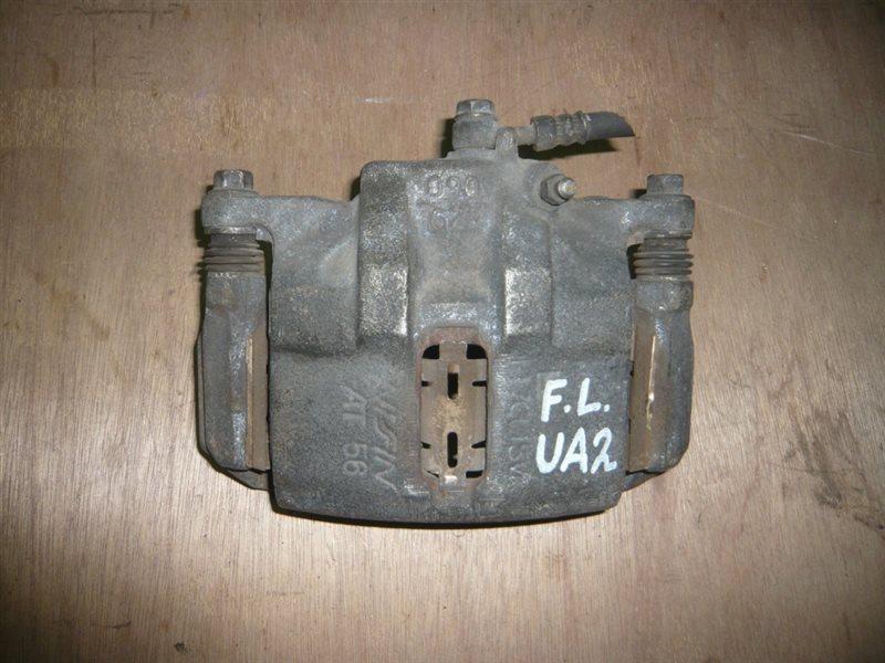 Суппорт Honda Inspire UA2 передний левый 17CL15VN