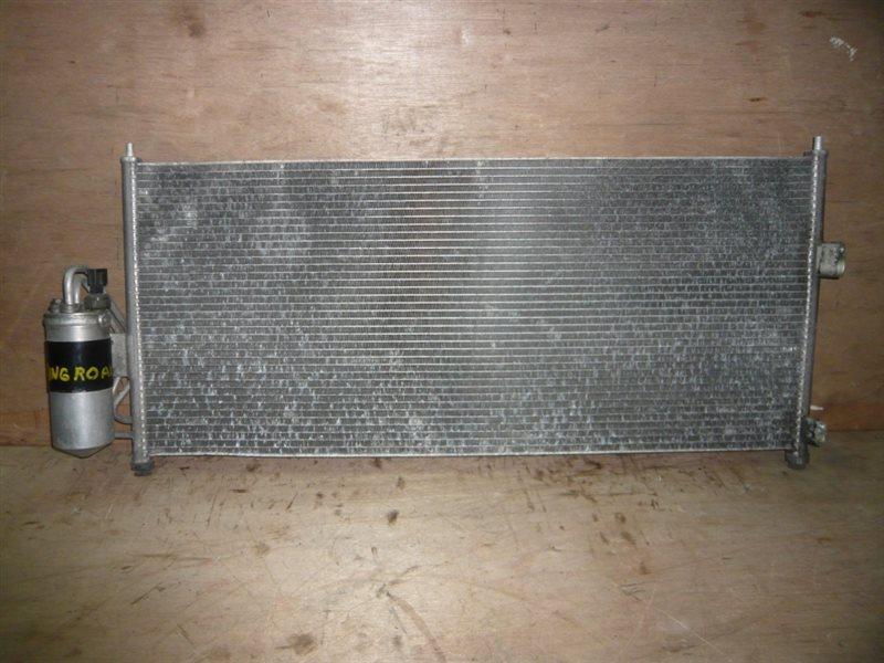 Радиатор кондиционера Nissan Wingroad WFNY11 2002