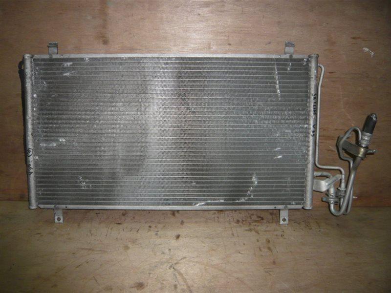 Радиатор кондиционера Nissan Skyline V35