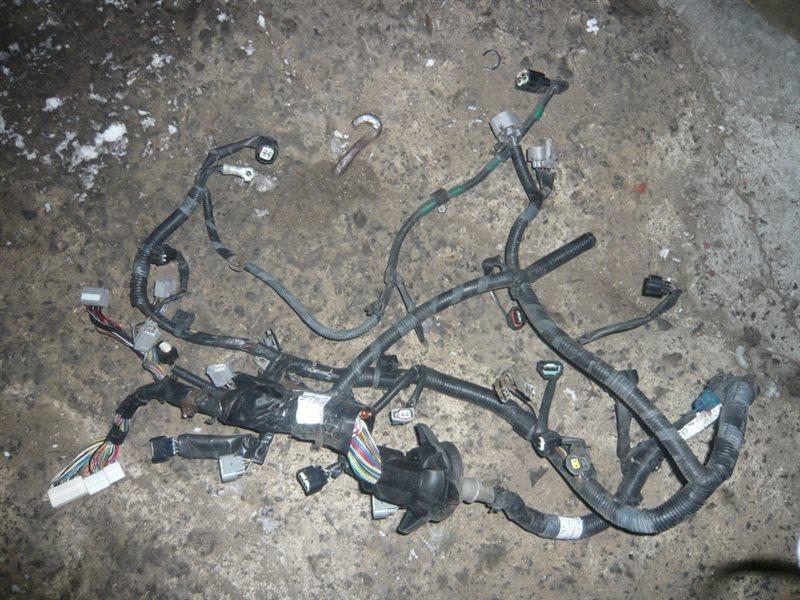 Коса двс Mazda Mpv LW3W L3