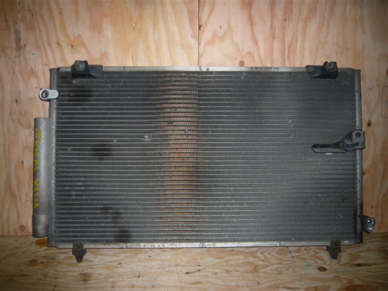 Радиатор кондиционера Toyota Vista SV50