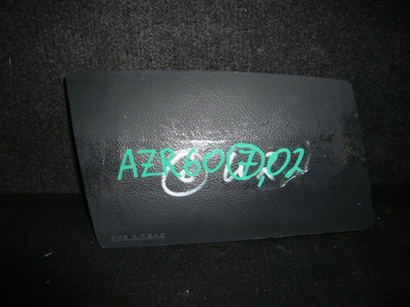 Airbag пассажирский Toyota Voxy AZR60 черный