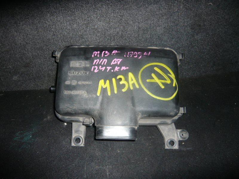 Корпус воздушного фильтра Suzuki Swift HT51S M13A