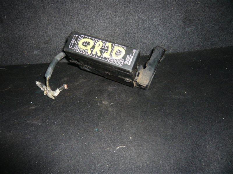 Блок реле Nissan Primera TP12 QR20DE