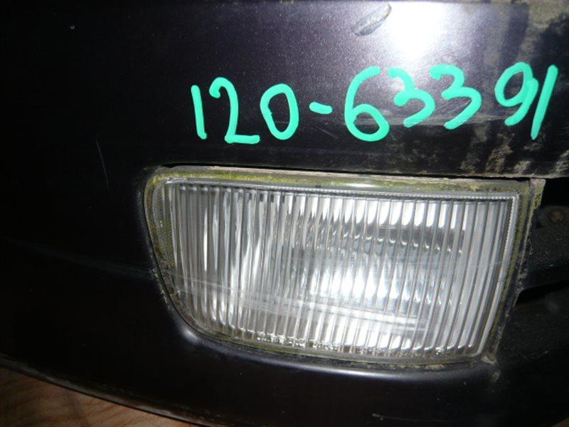 Повторитель бамперный Nissan Cefiro A32 08.1994 правый 120-63391