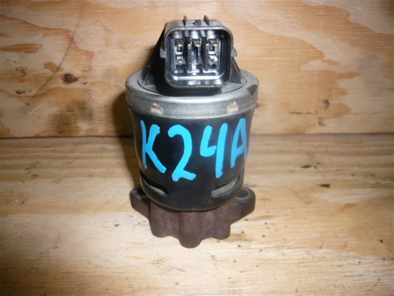 Клапан egr Honda Odyssey RB1 K24A 18011-RFE-000