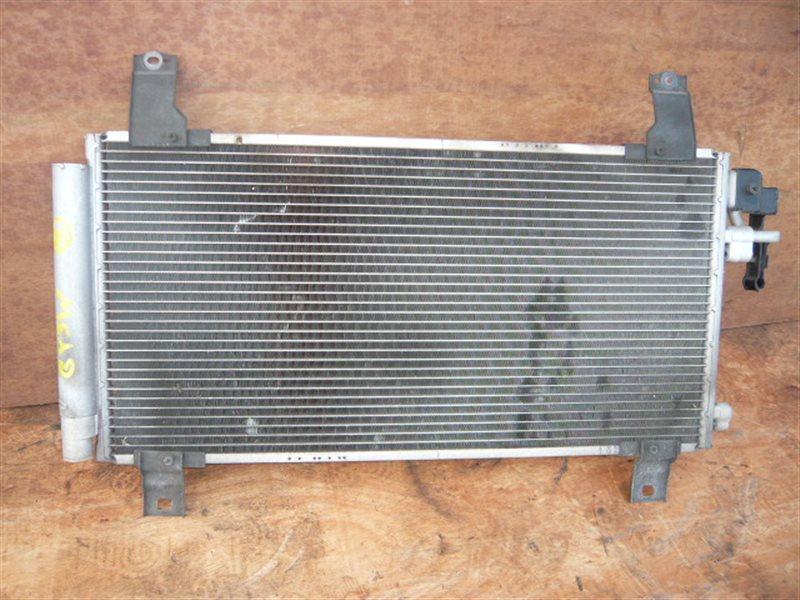 Радиатор кондиционера Mazda Atenza GG3P 05.2002