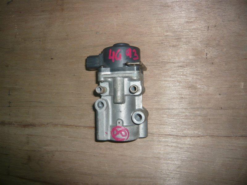 Клапан egr Mitsubishi Galant EA1W 4G93 GDI MD342605