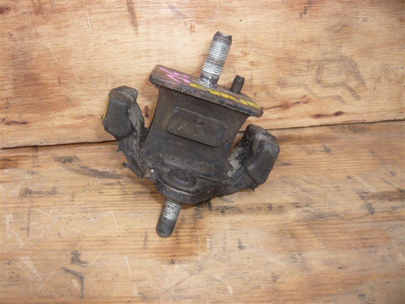 Подушка двигателя Toyota Estima Lucida CXR10 3C правая 12361-64232, 12361-64233