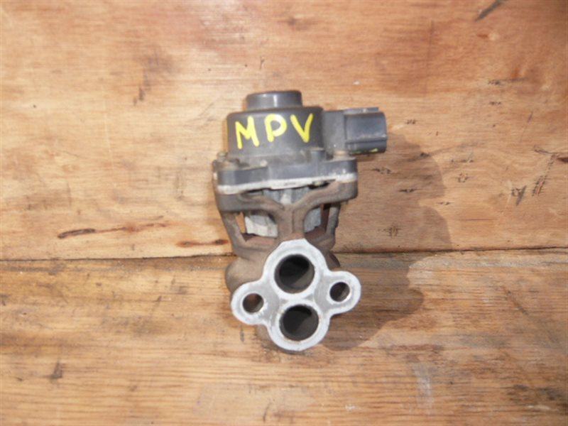 Клапан egr Mazda Mpv LWEW FS