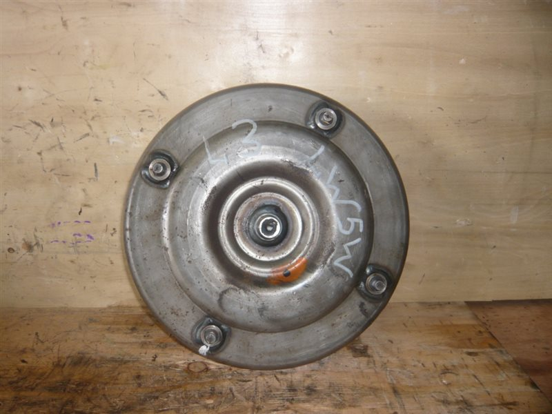 Гидромуфта акпп Mazda Mpv LW3W L3-DE