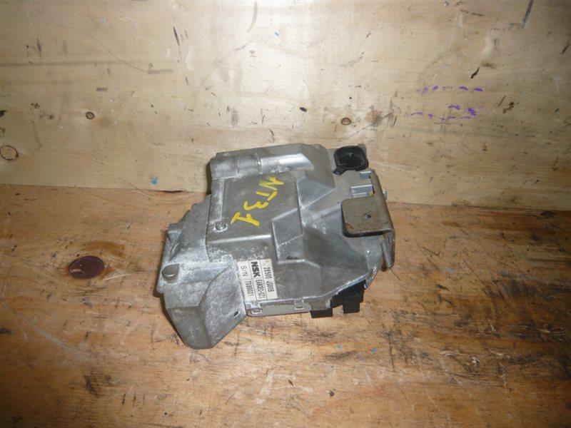 Блок управления рулевой рейкой Nissan X-Trail NT31 MR20DE