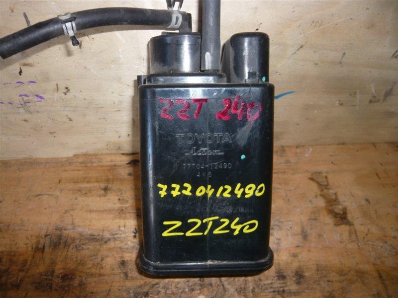 Фильтр паров топлива Toyota Allion AZT240 77704-12490