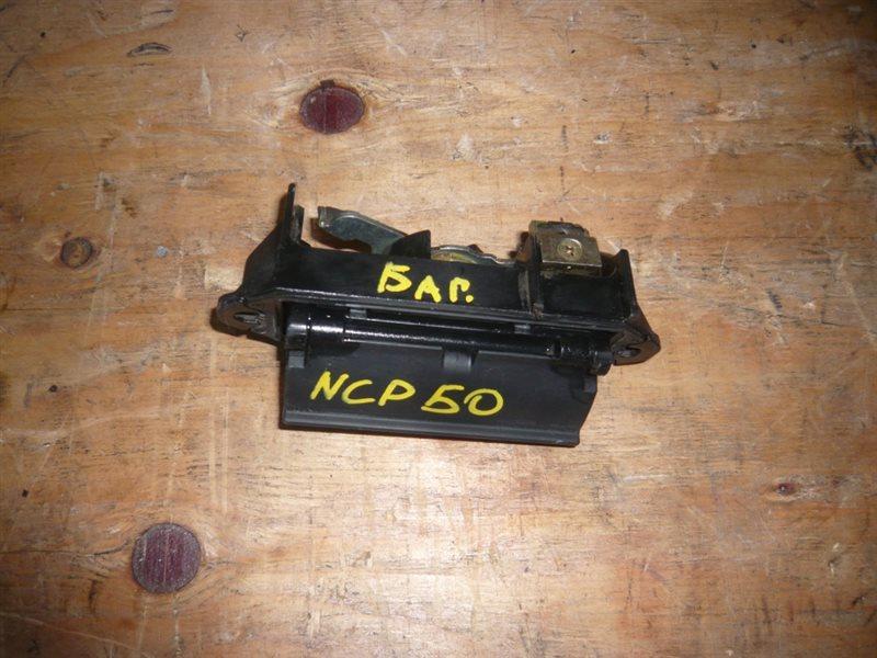 Ручка задней двери Toyota Probox NCP50