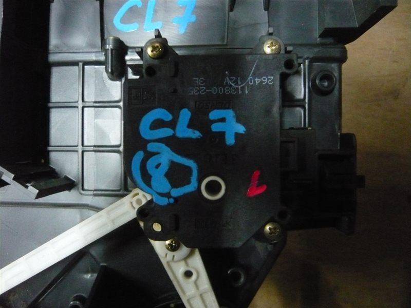 Сервопривод заслонок печки Honda Accord CL7 113800-2350