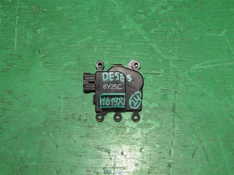 Сервопривод заслонок печки Mazda Demio DE3FS
