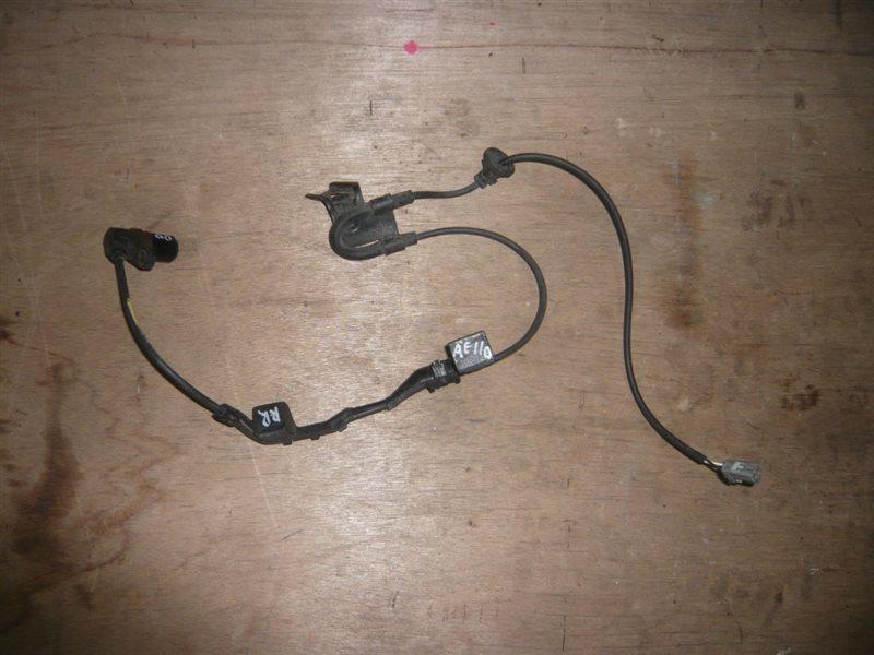 Датчик abs Toyota Corolla AE100 задний правый 89545-12040
