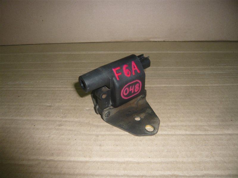 Катушка зажигания Suzuki Every DF51V F6A 33410-50F30