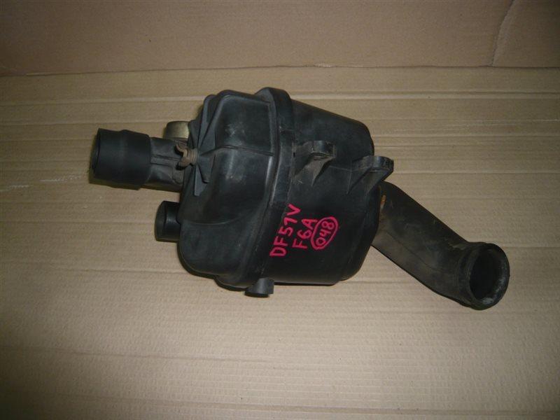 Корпус воздушного фильтра Suzuki Every DF51V F6A