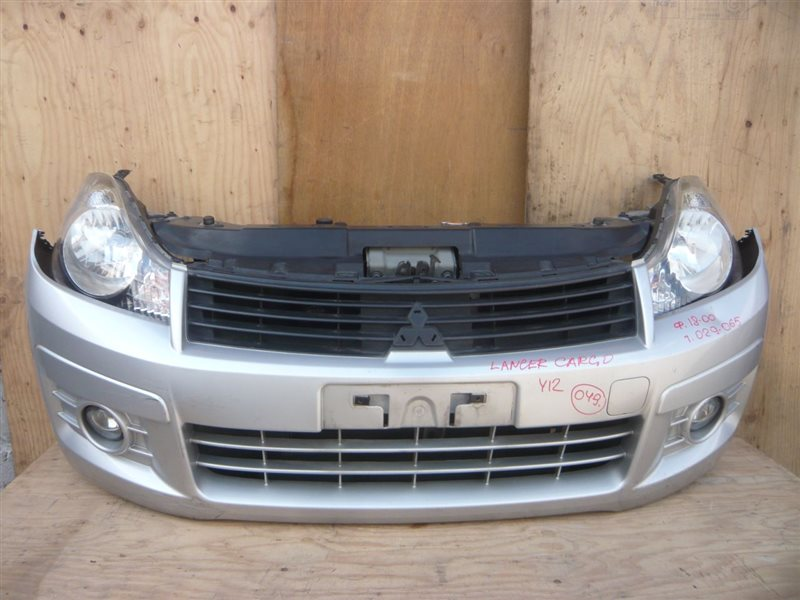 Nose cut Mitsubishi Lancer Cargo CVAY12 CR12DE 18-00, 029-065