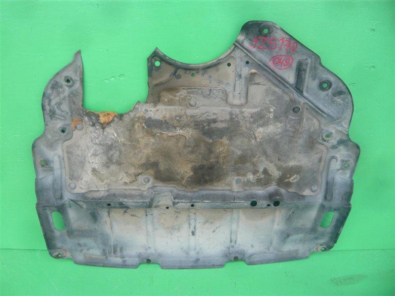 Защита двигателя Toyota Crown GS171 передняя 51441-30290