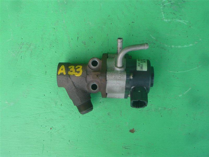 Клапан egr Nissan Cefiro PA33 VQ25DD 14710-2Y500, 14710-2Y501
