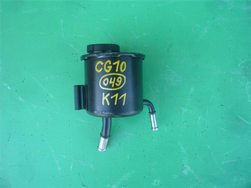 Бачок гидроусилителя Nissan March K11 CG10DE