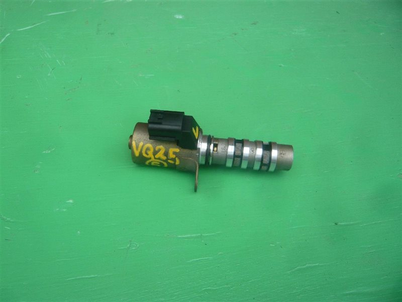 Клапан vvt-i Nissan Cefiro PA33 VQ25DD левый 23796-2Y505, 23796-2Y515, 23796-2Y51B
