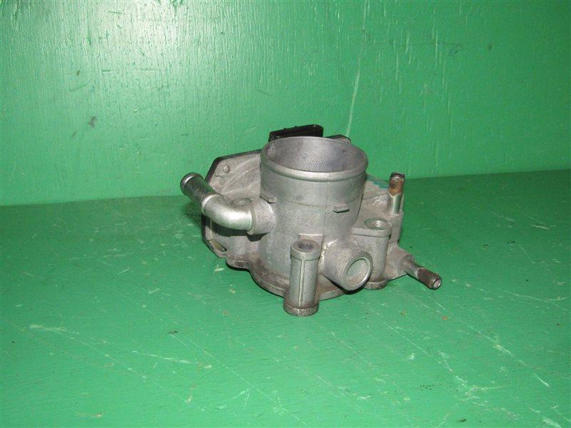Дроссельная заслонка Suzuki Sx4 YA11S M15A