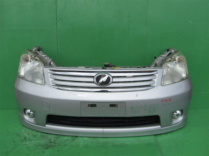 Nose cut Toyota Raum NCZ20 1NZ-FE 46-10, 52-040