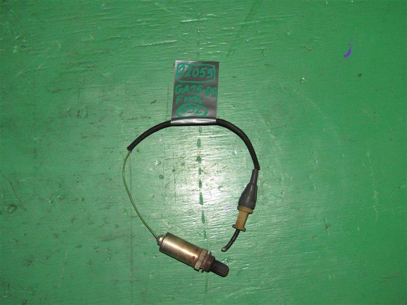 Датчик кислородный Nissan Pulsar FN14 GA15DS A24-600 021