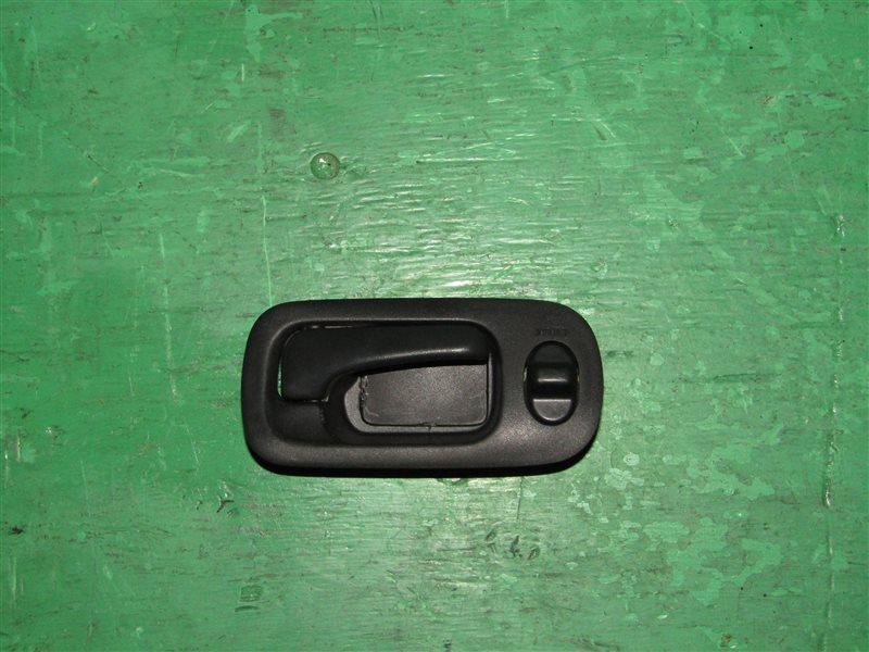 Ручка двери внутренняя Honda Cr-V RD4 передняя правая