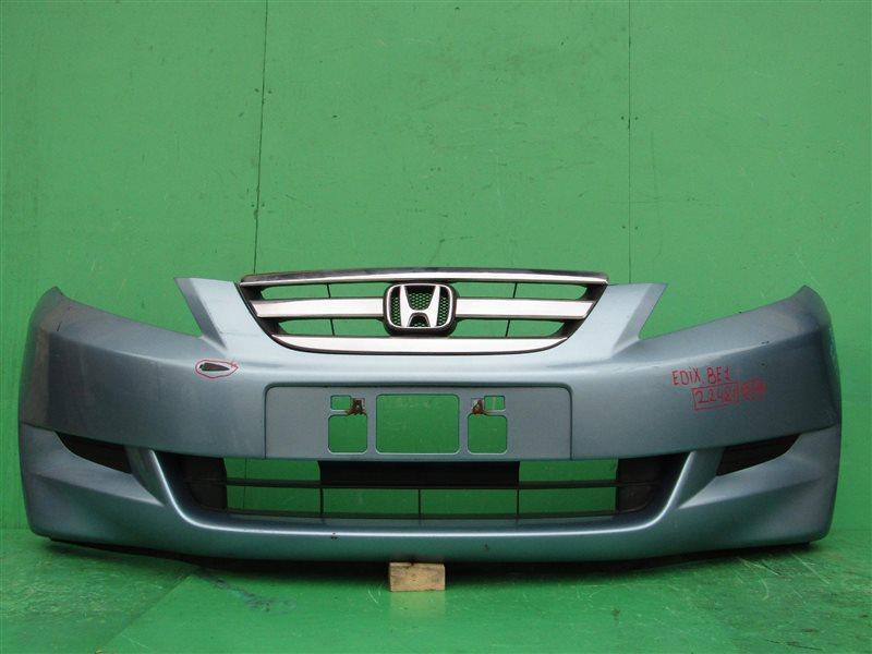 Бампер Honda Edix BE1 передний