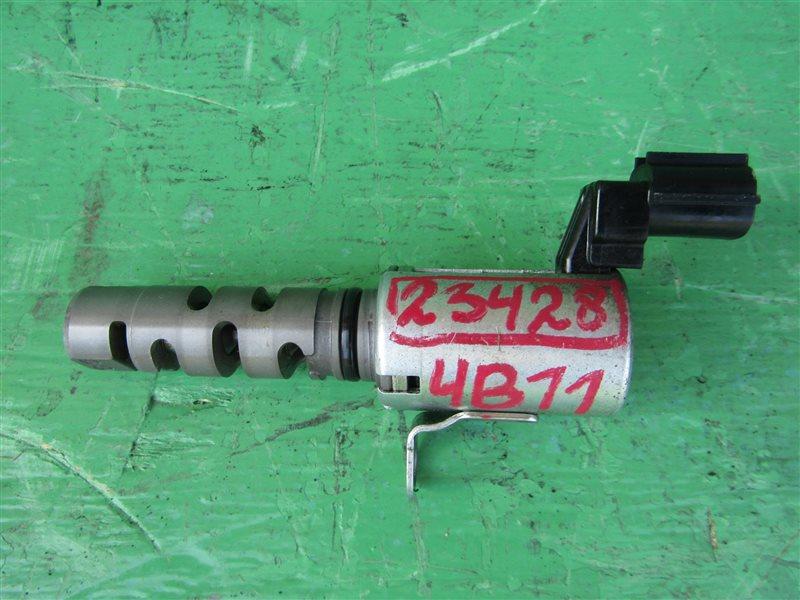 Клапан vvt-i Mitsubishi Galant Fortis CY3A 4B10 1028A021