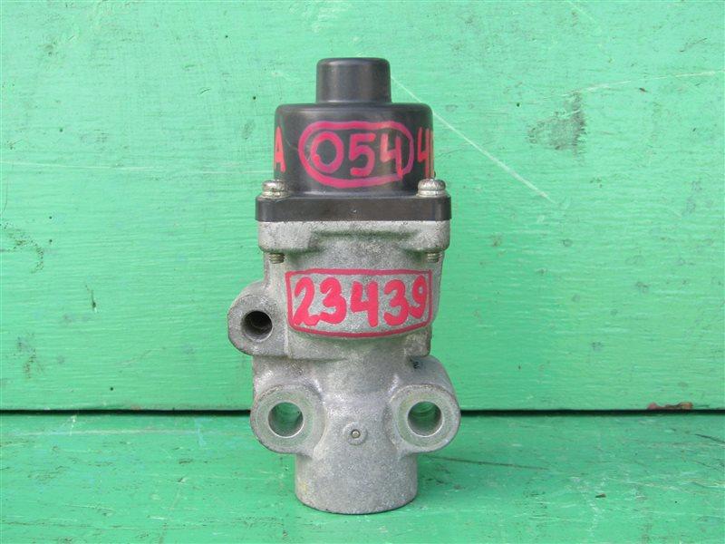 Клапан egr Mitsubishi Galant Fortis CY3A 4B10 1582A166
