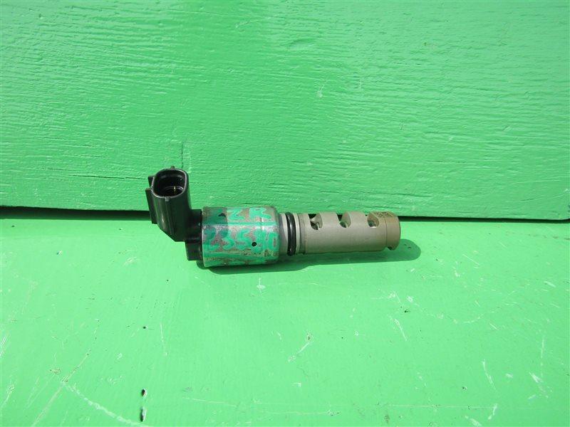 Клапан vvt-i Toyota Fielder ZRE142 1ZR-FE 15330-37020
