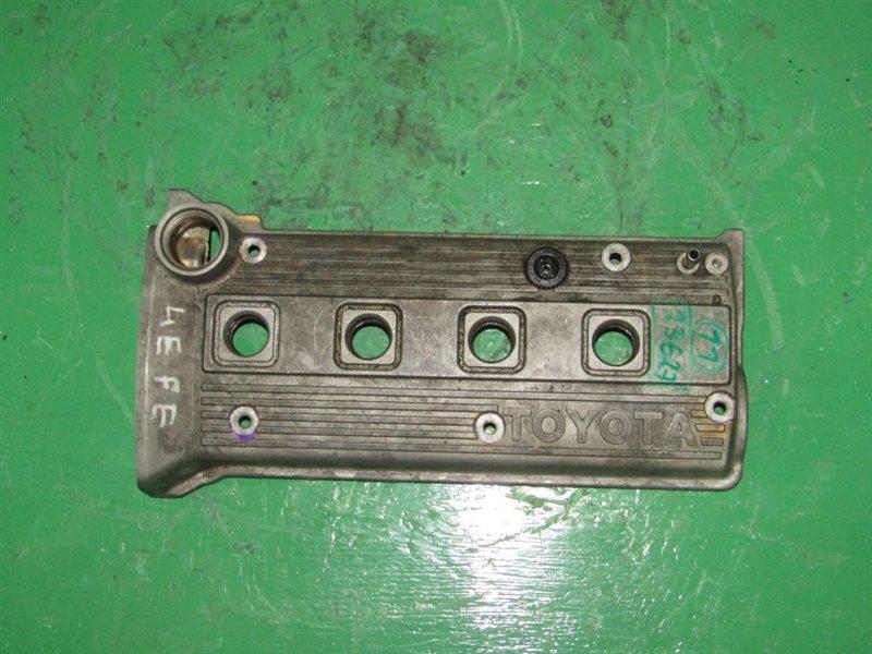 Клапанная крышка Toyota Starlet EXZ10 4E-FE 11201-11030