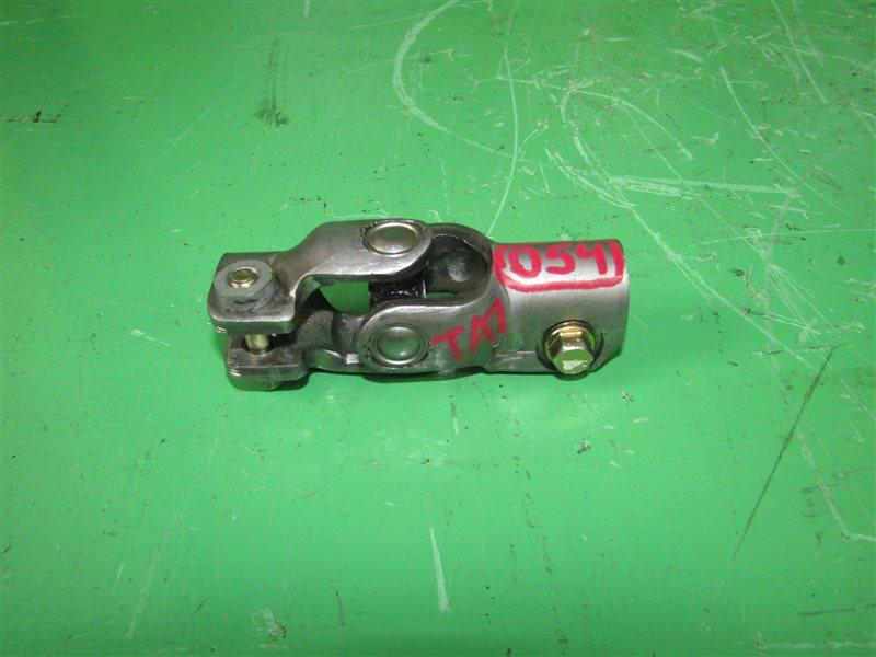 Рулевой карданчик Honda Avancier TA1