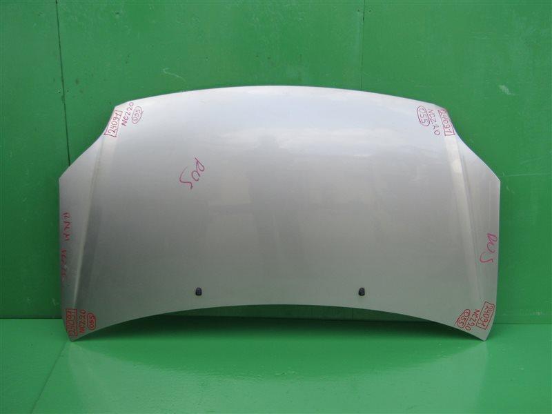 Капот Toyota Raum NCZ20