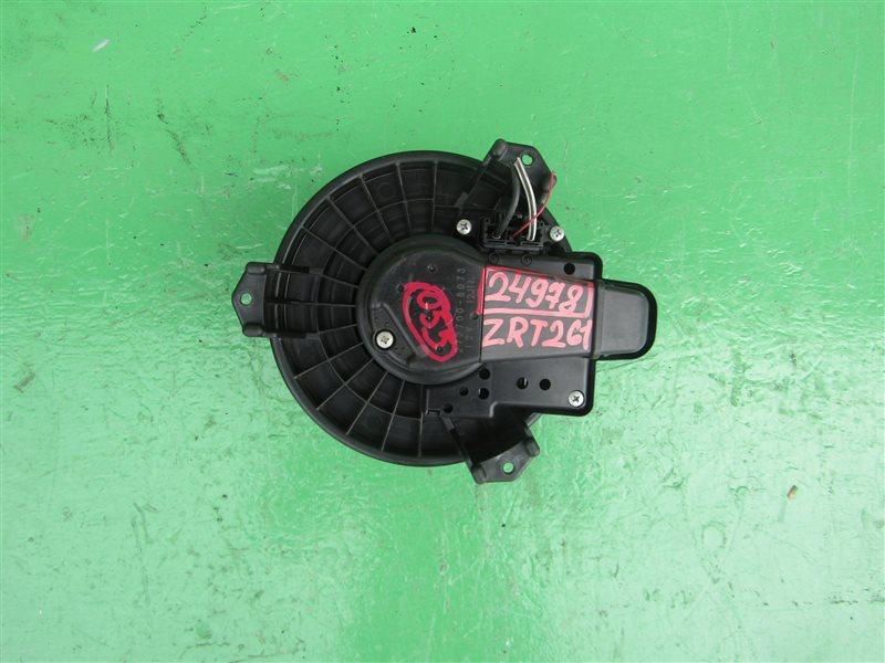 Мотор печки Toyota Allion NZT260 87103-12060