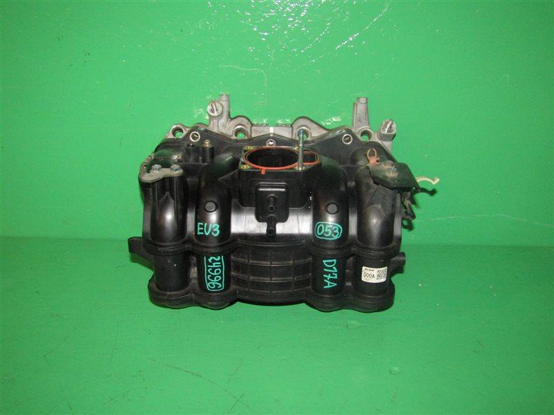 Коллектор впускной Honda Civic Ferio EU3 D17A 17100-PLD-000