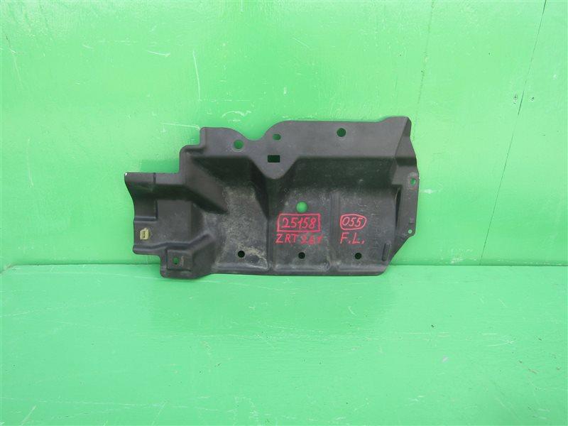 Защита двигателя Toyota Allion NZT260 передняя левая