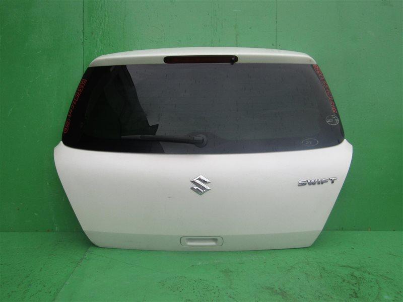 Дверь задняя Suzuki Swift ZC11S