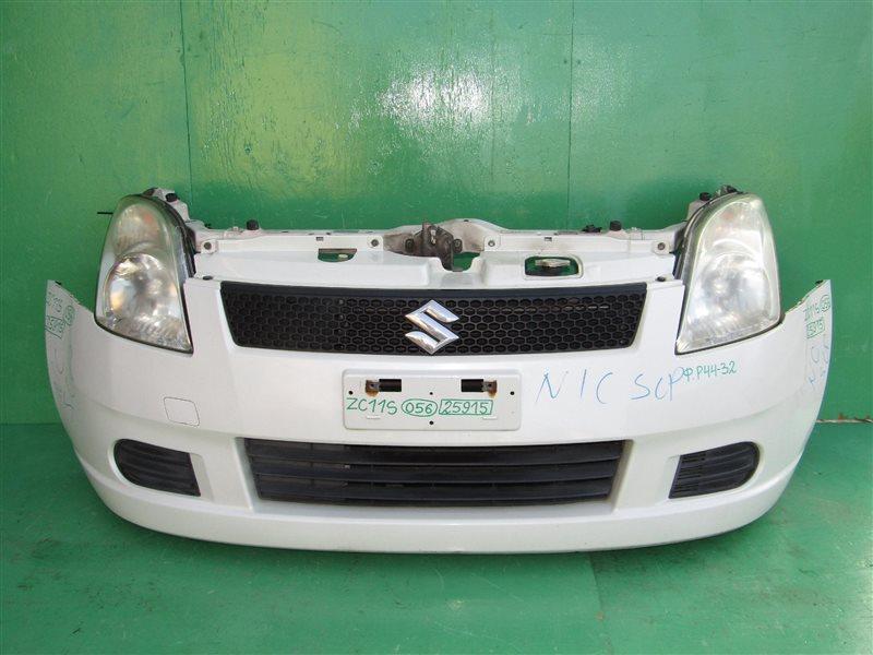Nose cut Suzuki Swift ZC11S M13A 11.2004 P4432
