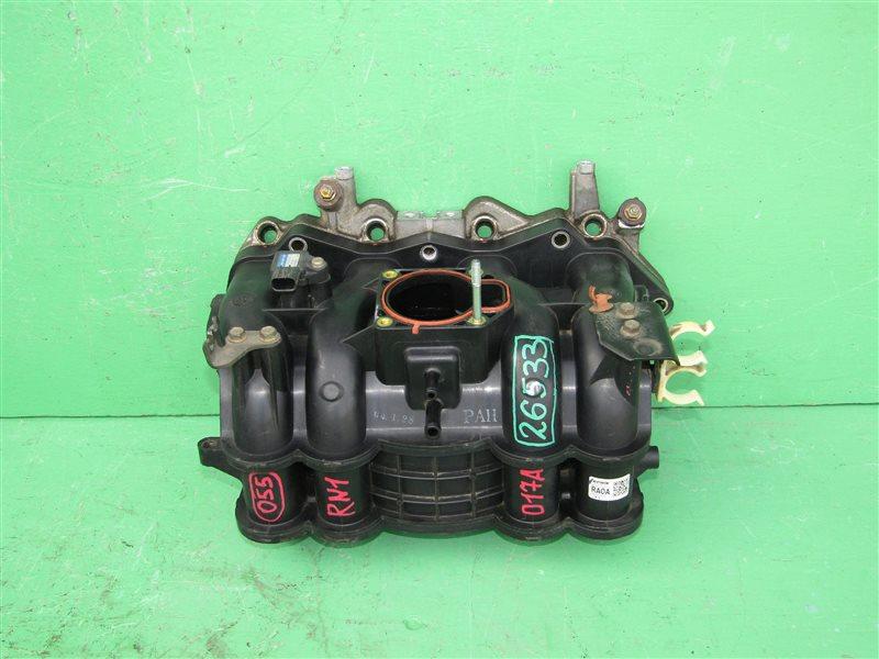 Коллектор впускной Honda Stream RN1 D17A 17100-PLD-000