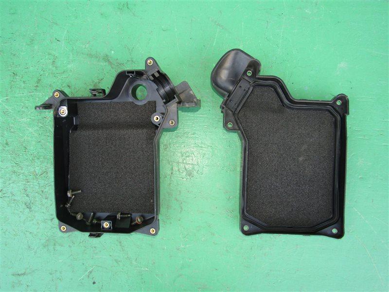 Корпус блока efi Nissan Wingroad WFY11 QG15DE
