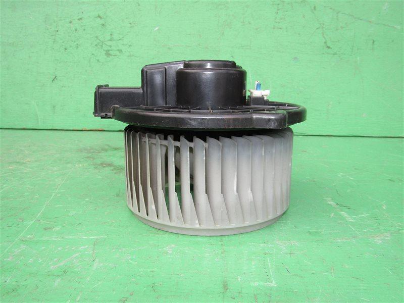 Мотор печки Toyota Isis ANM10 87103-44080, 87103-44081