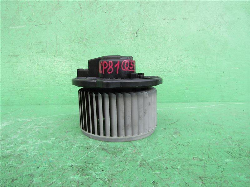 Мотор печки Toyota Sienta NCP81