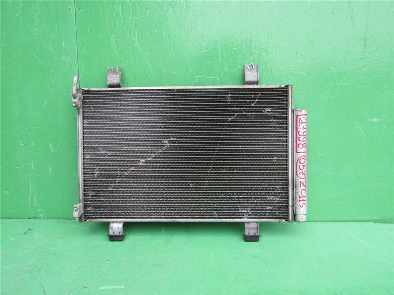 Радиатор кондиционера Suzuki Swift ZC11S